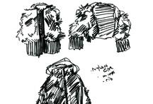 Reed Krakoff's Sketchbook- Feb 2012 / by Reed Krakoff