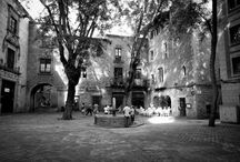 Barri Gotic / Some nice Barri Gòtic (Gotich Quarter) pictures, Barcelona / by Barcelona Help