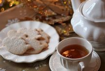 Christmas Tea Time / by Zippyrose Alexander