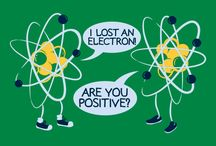 Geekhumor / by Angie Philbeck Barr