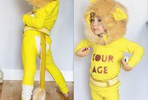 - - - costume - - - / by Naama Oren