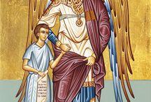 Byzantine Christianity / by Ida McGrail
