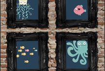 Printables / by Andi Miller EstellasRevenge.net