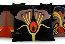 Pillow Talk / by Cynthia Stewart