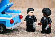 LEGO / by Virginia Haskins