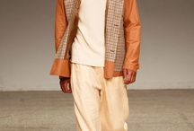 Spring/Summer 2013 Trousers / by Fashionisto