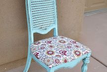 How to paint/Repurpose Furniture / by Shirley Nelson Marandi