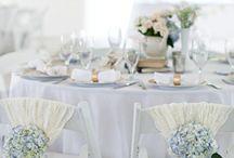 Someday Wedding Ideas / by Steffanie Faulkenberry