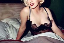Mmmmm Marilyn ♥ / by christabelle corolino