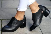 shoes / by Ann Ryumina
