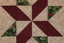 Neighborhood Quilt Club Posts / Posts for our Neighborhood Quilt Club / by Tara Tarbet