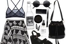 Polyvore / by Sophia Canal