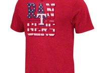 Stars and Stripes / Show your USA Olympic pride in patriotic MLB styles. / by Majestic Athletic