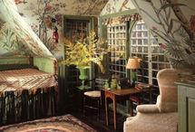 Dream Rooms / by Renita Nunley-Ruiz