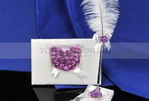 Guest Book / by Topwedding
