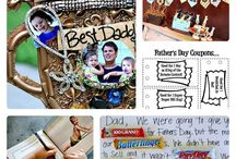 Father's Day / by Mayra Cervantes