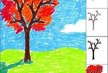 Fall and Thanksgiving / by Hope Barker