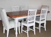 Farmhouse Tables / by Cottage Home