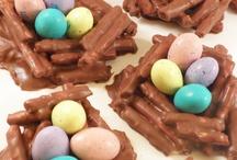 Easter / by Angela Wuckowitsch-Turner
