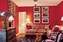 House Decorating Ideas / by Jennifer Dietsch