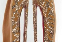 Christian Louboutins  / by G