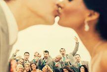 Wedding! / by Amy Trainor