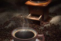 COFFEEEEEEEEEEEEEE!! / by Toni Seitz