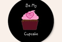 Be My Cupcake / Cupcakes - from the bold and beautiful to delightful recipes / by Judi K