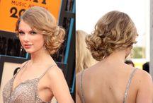hair styles / by Karen Kiehle
