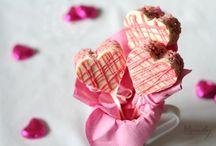Valentine's day / by Jaime Patrick