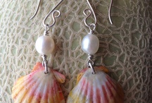 Shell crafts / by Jacqueline Bayliff