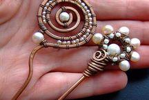 Jewelry / by Cammie Wilson