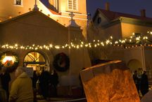 Christmas in New Mexico / by Heritage Hotels & Resorts