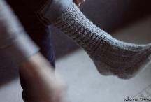 Knitting Patterns / by Dorothea Wojtowicz