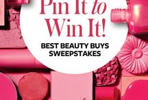 My Best Beauty Buys / by Lisa Kenyon