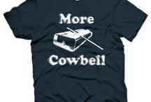 Favorite T-Shirts / by Linda Miller