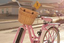 Bikes / by Emma Marziello