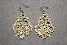 Jewelery / by Marilyn Rogez