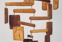 Mobiles / by Tricia Beaman