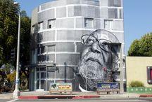 Street art / by Mayra Carvalho