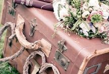 country romantic style / by sharie kowalski