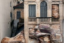 Extraordinary Homes. / by Martha Juarez-Brassfield