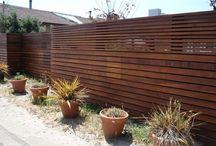Wood Walls / by Jonathan Moore