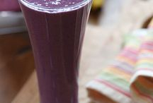 Smoothies / by Shana Bosley Lines