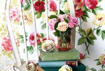 Home-Bedrooms / by Elizabeth Shayne