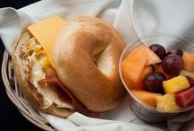 Lynchburg College Foodstuff / by Lynchburg College