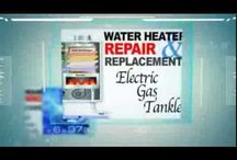 Water Heater Repair Naperville / Naperville IL's Expert Water Heater Repair Contractor - Fast, Reliable, Affordable service from Naperville's leading emergency plumbing service company. / by Phil Luther