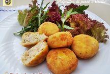 Ricette: secondi piatti di pesce / by Ginetta Barigazzi