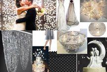 Wedding: Starry Night  / by Erin Watlington