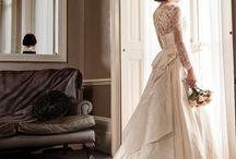Wedding Dresses ✨ / by Allyssa Loudenslager